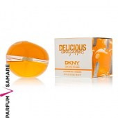 DKNY BE DELICIOUS FRESH ORANGE WOMAN