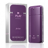 GIVENCHY PLAY INTENSE WOMAN