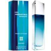 GIVENCHY VERY IRRESISTIBLE FRESH ATTITUDE MEN