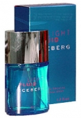 ICEBERG FLUID LIGHT MEN