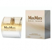 MAX MARA GOLD TOUCH WOMAN