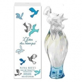 NINA RICCI L'EAU DU TEMPS LIMITED EDITION WOMAN