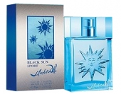 SALVADORE DALI BLACK SUN SPORT MEN
