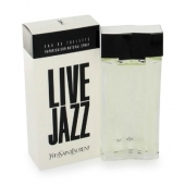 YVES SAINT LAURENT JAZZ LIVE MEN