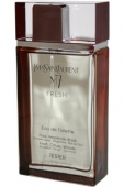 YVES SAINT LAURENT M7 FRESH MEN