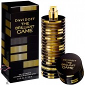 DAVIDOFF BRILLIANT GAME MAN