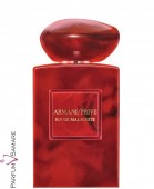 ARMANI PRIVE ROUGE MALACHIT WOMAN