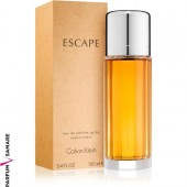 CALVIN KLEIN ESCAPE WOMAN