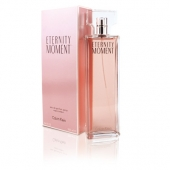 CALVIN KLEIN ETERNITY MOMENT   WOMAN