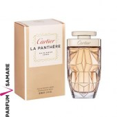 CARTIER LA PANTHERE LEGERE WOMAN