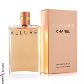 CHANEL ALLURE WOMAN