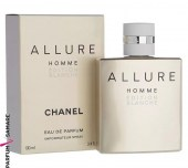 CHANEL ALLURE EDITION BLANCHE MEN