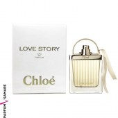 CHLOE LOVE STORY WOMAN