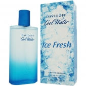 DAVIDOFF COOL WATER ICE FRESH MEN