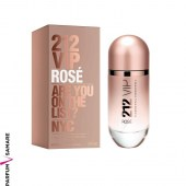 CAROLINA HERRERA 212 VIP ROSE WOMAN