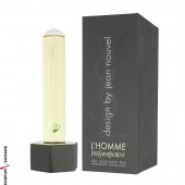 YVES SAINT LAURENT L'HOMME DESIGN BY JEAN NOUVEL MAN