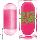CAROLINA HERRERA 212 POP WOMAN
