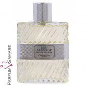 DIOR EAU SAVAGE MEN
