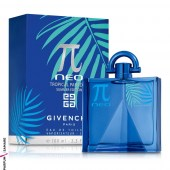 GIVENCHY PI NEO TROPICAL PARADISE MEN