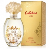 GRES  CABOTINE GOLD WOMAN