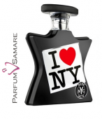 BOND №9 I LOVE NEW YORK fo ALL UNISEX