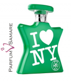 BOND №9 I LOVE NEW YORK fo EARTH DAY WOMAN