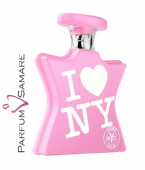 BOND №9 I LOVE NEW YORK FOR MOTHERS WOMAN