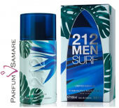CAROLINA HERRERA 212 SURF MEN