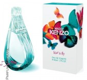KENZO MADLY KISS'N FLY WOMAN