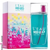 KENZO L'EAU  ELECTRIC WAVE WOMAN