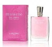 LANCOME MIRACLE EAU LEGERE WOMAN