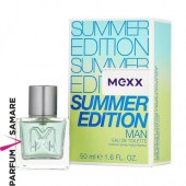 MEXX SUMMER EDITION MEN