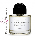 BYREDO MISTER MARVELOUS MEN