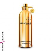 MONTALE AOUD DAMASCUS WOMAN