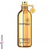 MONTALE PURE GOLD WOMAN