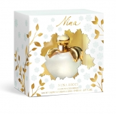 NINA RICCI NINA SNOW PRINCESS  WOMAN