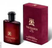 TRUSSARDI UOMO THE RED MAN