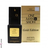 BOGART ONE MAN SHOW GOLD EDITION MEN