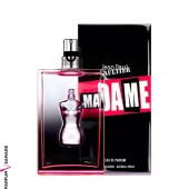 JEAN PAUL GAULTIER MA DAME WOMAN