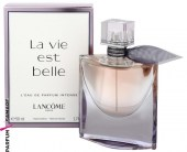 LANCOME LA VIE EST BELLE LEGERE INTENSE WOMAN