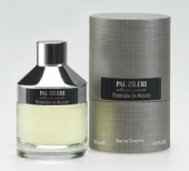 PAL ZILERI ESSENZA DI AOUD MAN