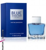 ANTONIO BANDERAS  BLUE SEDUCTION MEN