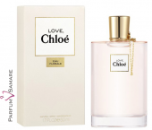 CHLOE  LOVE EAU FLORALE   WOMAN
