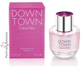 CALVIN KLEIN DOWNTOWN WOMAN