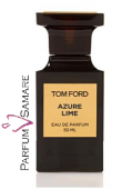 TOM FORD AZURE LIME UNISEX