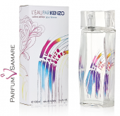 KENZO L'EAU PAR  COLORS EDITION WOMAN