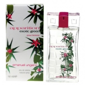 UNGARO APPARITION EXOTIC GREEN WOMAN