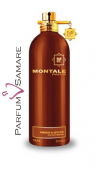 MONTALE AMBER & SPICES UNISEX